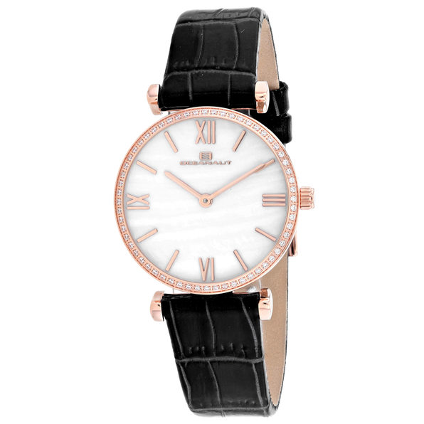 Oceanaut Women's Harmony Mother of Pearl Dial Watch - OC3213