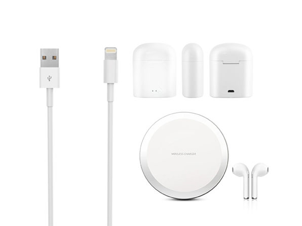iPhone Accessory Bundle - Product Image