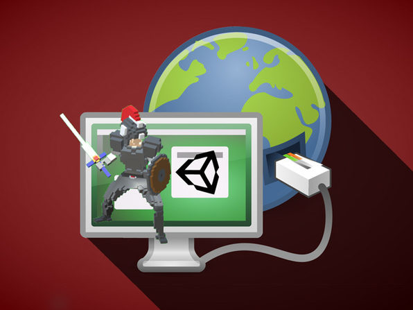 Unity 5: Host Your Game Server Online Like a Pro