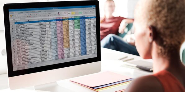 Excel Magic 3: Automating Data Entry with Data Feeds - Product Image