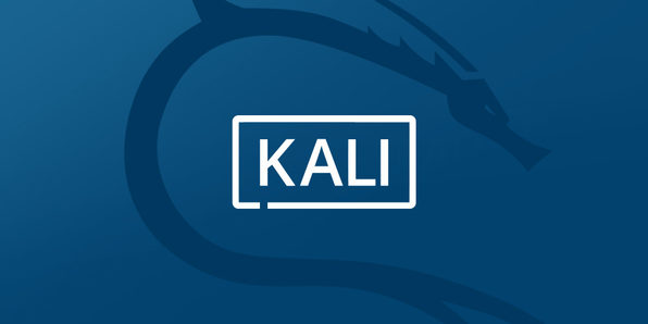 Ethical Hacking Using Kali Linux From A to Z - Product Image