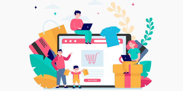 How to Create a Niche Affiliate T-Shirt Store with Wix - Product Image