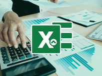 Learn Microsoft Excel 2013: Advanced - Product Image