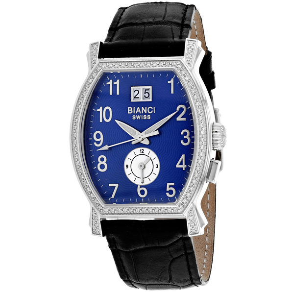 Roberto Bianci Women's Medellin Blue Dial Watch - RB18600