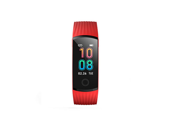 Do Smarter Genius Fit Band (Red)
