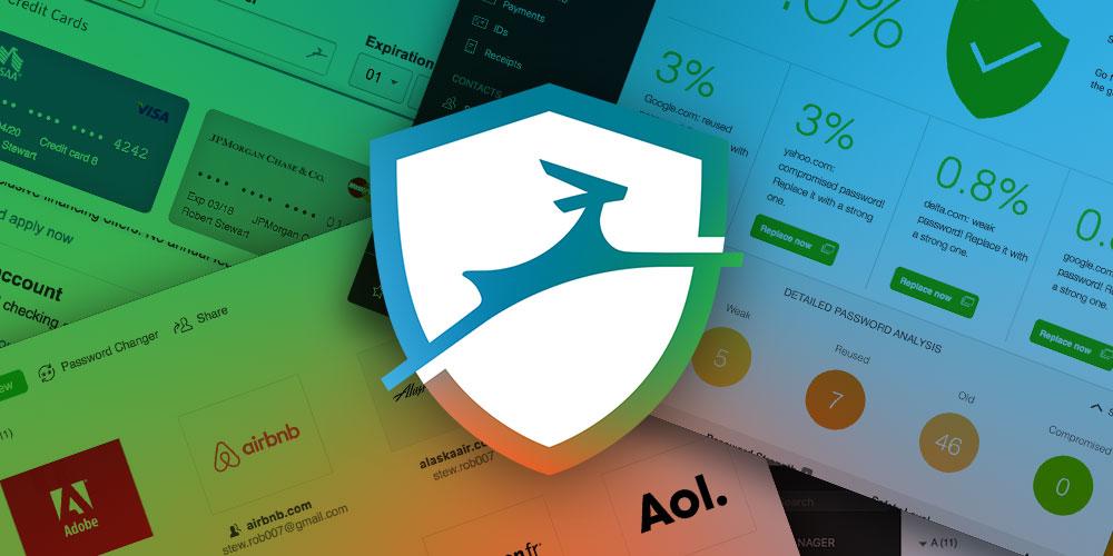 Dashlane Password Manager: Premium Subscriptions