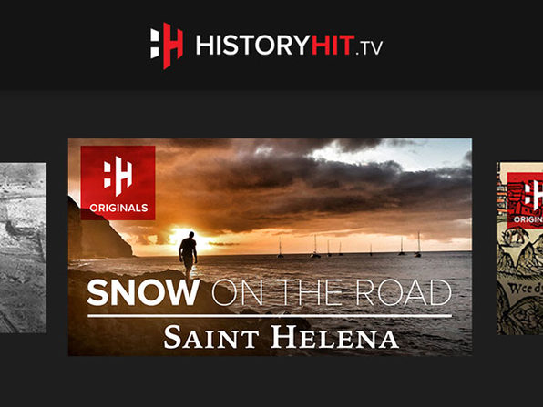 History Hit TV Streaming Service