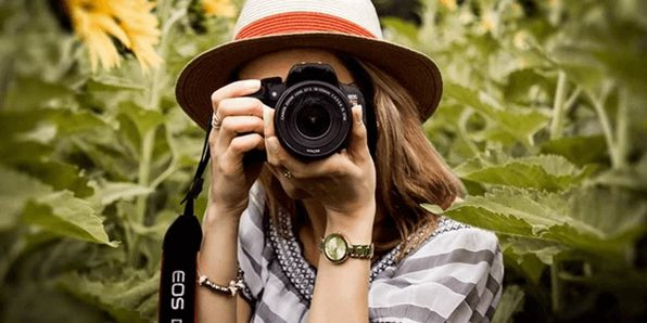 Photography - Become A Better Photographer - Part II - Product Image