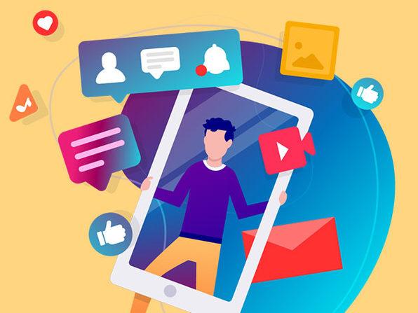 The Social Media Marketing Master Class Bundle