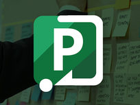 Microsoft Project 2016 - Product Image