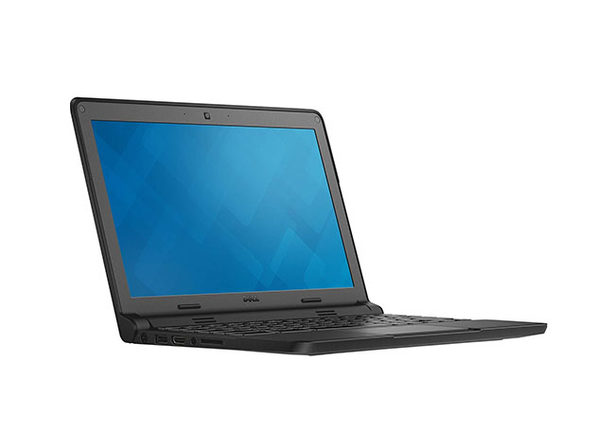 Dell Chromebook 11 3120 2.16GHz Intel Celeron 4GB RAM 16GB SSD (Refurbished) - Product Image