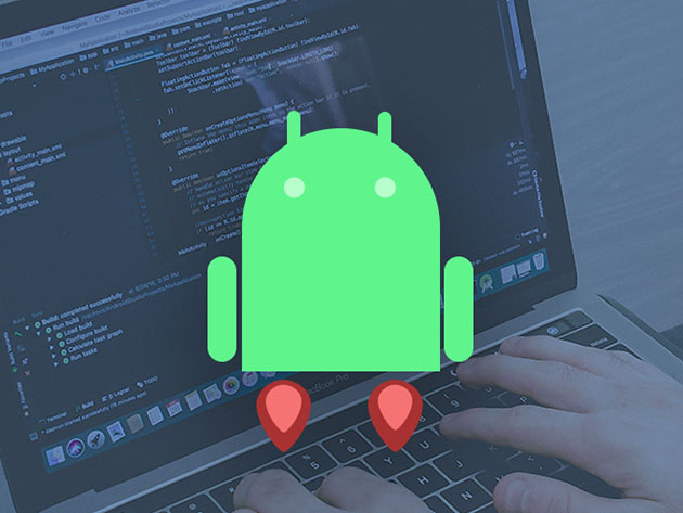 The Android Jetpack & App Development Certification Bundle