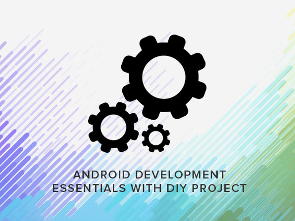 Development Essentials with DIY Project - Product Image