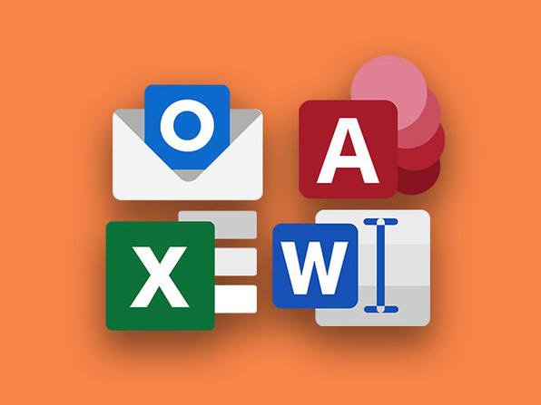 A to Z Microsoft Office Bundle