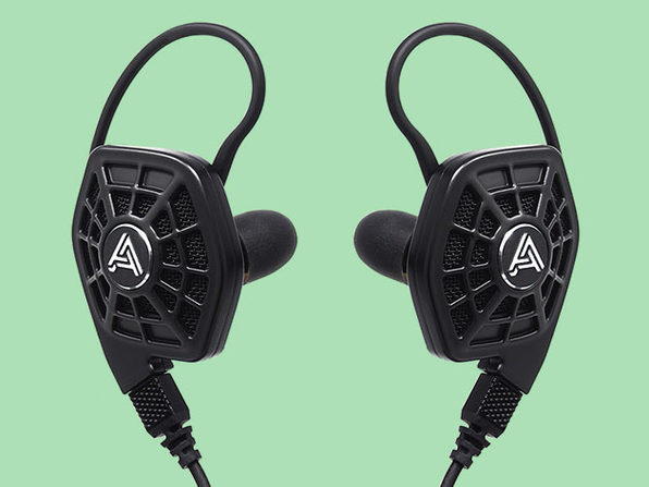 Audeze iSINE 10 In-Ear Headphones