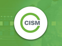 Certified Information Security Manager - Product Image