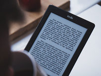 Kindle Publishing - Product Image