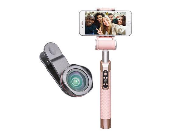Pictar Selfie Pro Kit (Pink)