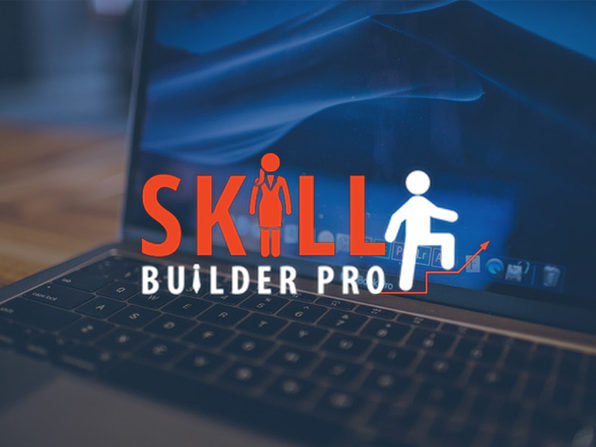 Skill Builder Pro For Business: Lifetime Membership (11-20 Users)