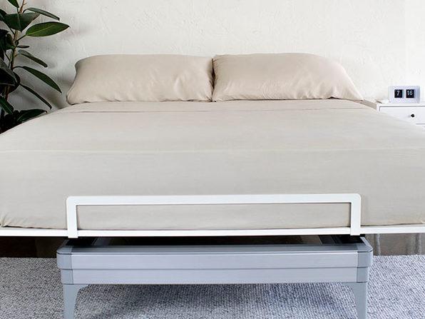 Yaasa Cream Bamboo Sheet Set - King - Product Image