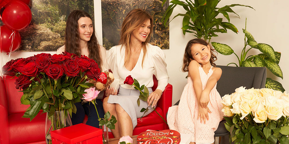 Love Everyday Offer: 12 Roses for $39.99 (reg. $71)