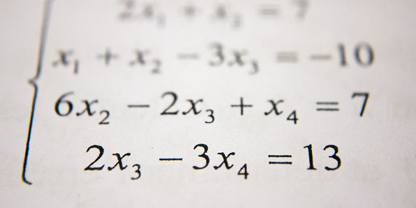 Algebra 2: The Complete Course - Product Image
