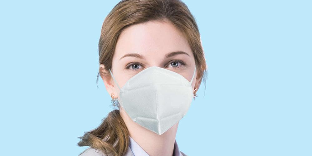 FDA-Registered KN95 Face Masks, on sale for $26.99 (54% off)
