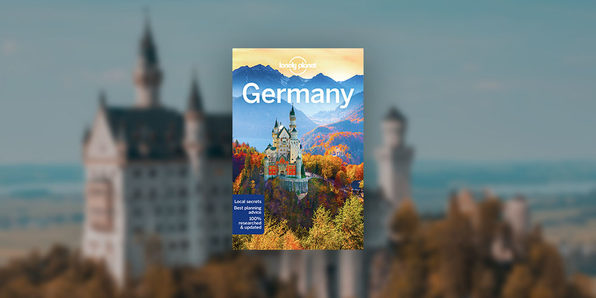 Germany Travel Guide - Product Image