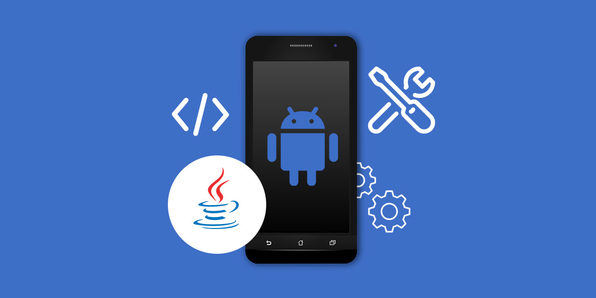 The Complete Android & Java Developer Course: Build 21 Apps - Product Image