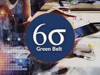 Six Sigma Green Belt - Product Image