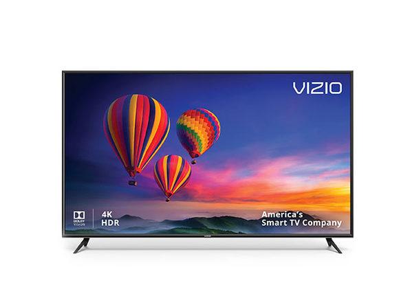 """VIZIO E-Series™ 50"""" Class 4K HDR Smart TV"""