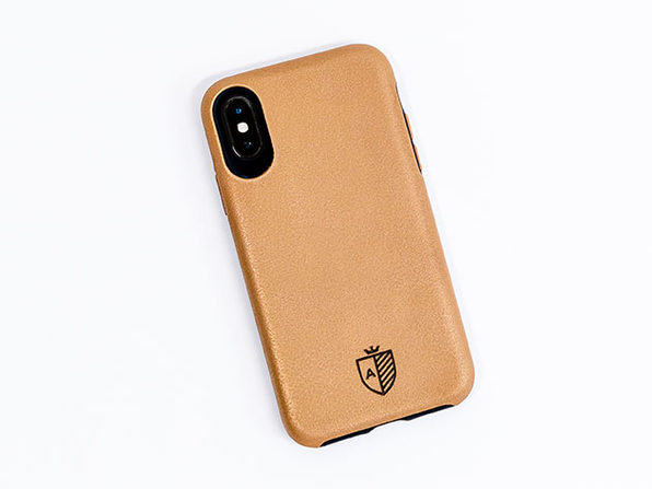 Aeris Copper Germ-Killing Case for iPhone 11