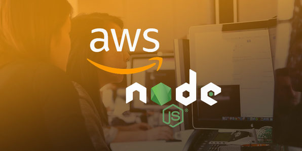 AWS Deployment for Node.js Applications - Product Image