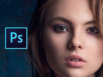 Beauty of Dodge & Burn in Photoshop - Product Image