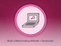 Python Programming: Build a Matchmaking Website & Geolocator - Product Image