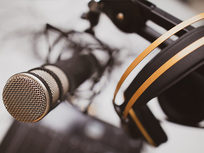 The Podcast Masterclass - Product Image