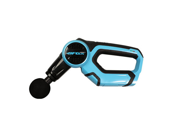 Heroproof® BFGun X300 HyperDrive Percussive Therapy Muscle Massager