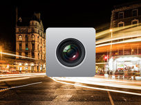 Edit Like a Pro 3: Light Trails on O'Connell Street Bridge - Product Image