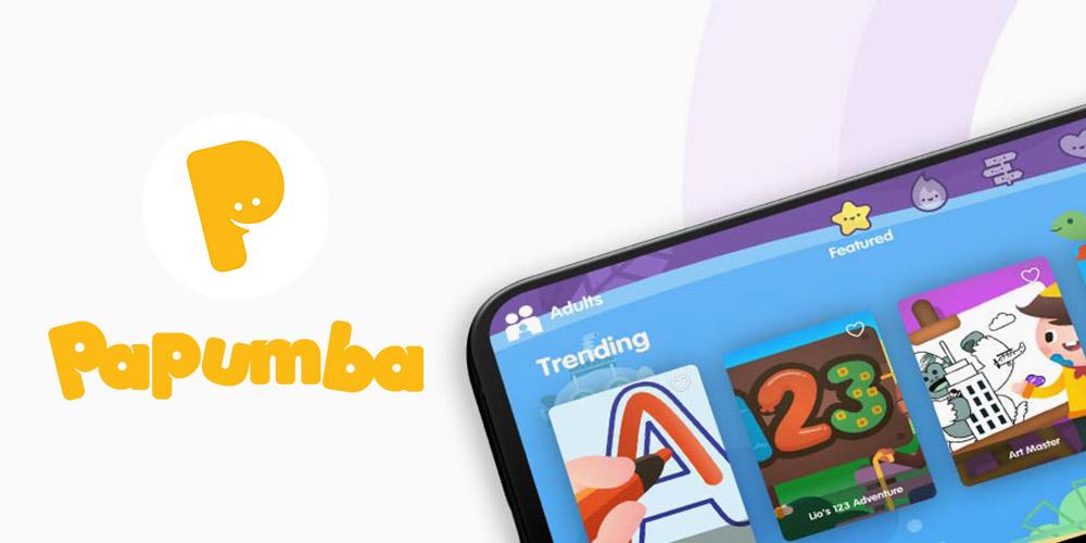 The Papumba app
