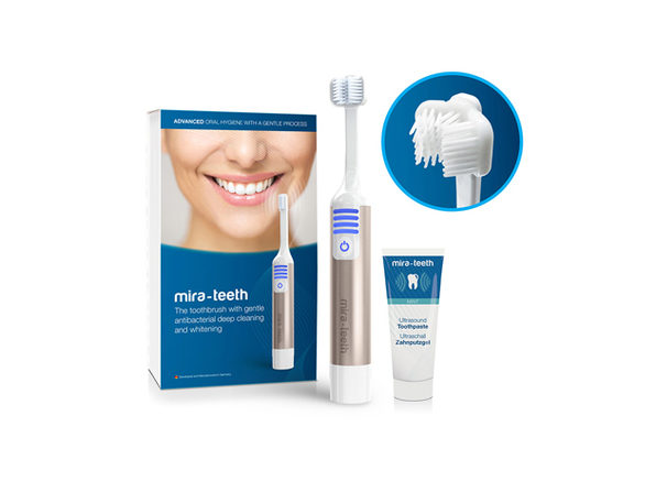 Mira-Teeth Cleaning Starter Kit