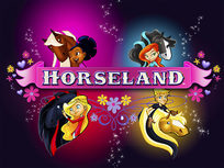 Horseland: Complete Series - Product Image