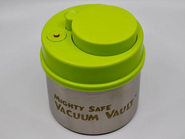 Mighty Safe Vacuum Vault™