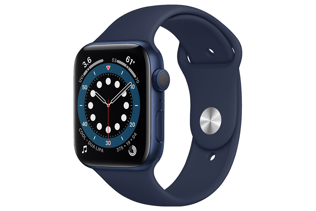 Score big savings on open-box Apple watches