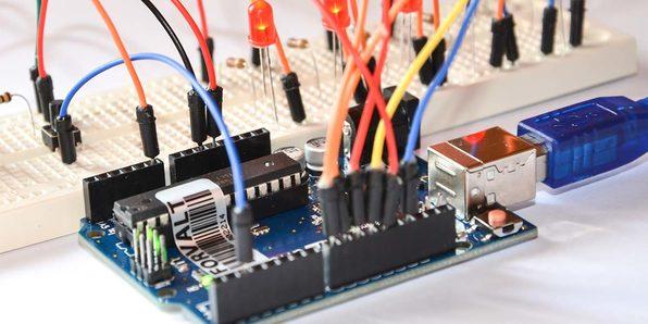 Arduino Radar: Step-by-Step - Product Image