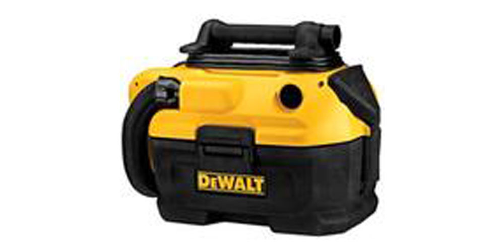 DEWALT DCV581H 18/20V MAX* Cordless Wet-Dry Vacuum, Limited Quantities Available, now on sale for $242.47