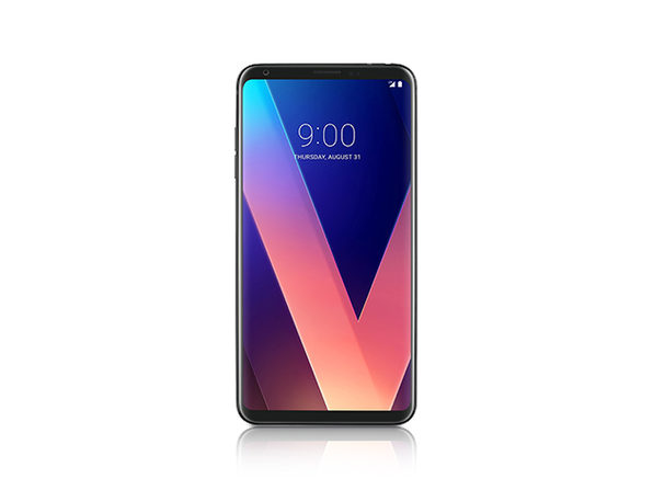 LG V30™+ 4G LTE 128GB Unlocked Cell Phone