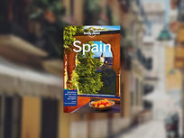 Spain Travel Guide - Product Image