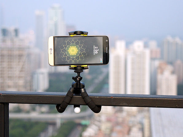 ARMOR-X Mini Flexible Phone Tripod