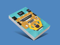 Mastering JavaScript - Product Image