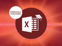 Excel 2016 Formulas and Functions - Product Image